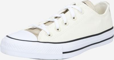 CONVERSE Niske tenisice 'Chuck Taylor All Star' u bež / bijela, Pregled proizvoda