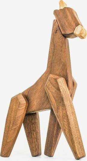 FABLEWOOD Figur in braun, Produktansicht