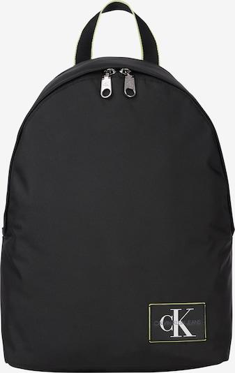 Calvin Klein Jeans Rygsæk i sort, Produktvisning