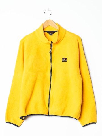 L.L.Bean Jacket & Coat in XXXL in Yellow