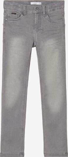 NAME IT Jeans 'NKMTHEO' in grau, Produktansicht