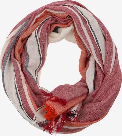 Venti Sjaal in de kleur Rood, Productweergave