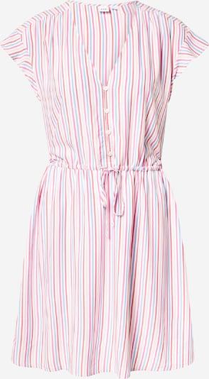 GAP Košilové šaty - modrá / růžová / bílá, Produkt