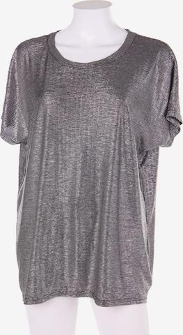 KAPALUA Blouse & Tunic in M in Silver