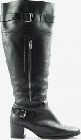 DUO Dress Boots in 40 in Black