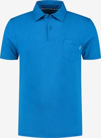 Shiwi Paita 'James' värissä sininen: Näkymä edestä