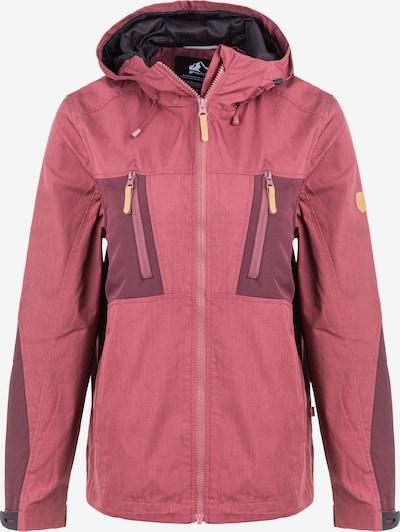 Whistler Outdoorjas 'IRA W' in de kleur Pink, Productweergave