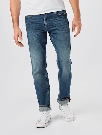 BLEND Jeans i blue denim, Modelvisning