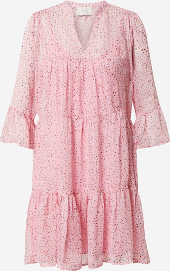 Neo Noir Kleid 'Gunvor' in blau / pink / pitaya, Produktansicht
