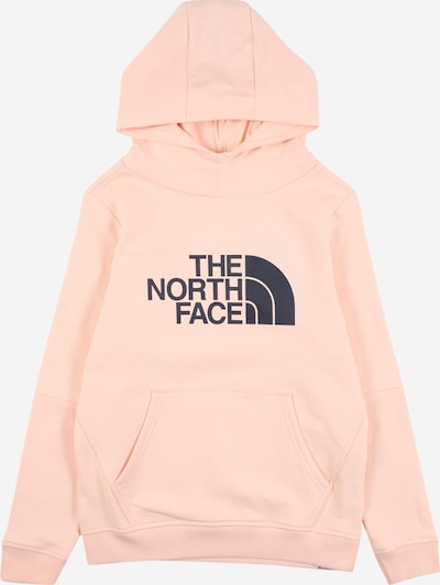 THE NORTH FACE Mikina 'DREW PEAK' - antracitová / ružová, Produkt