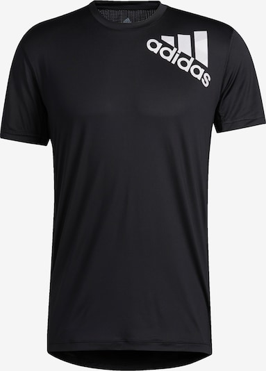 ADIDAS PERFORMANCE ' Alphaskin Sport Fitted T-Shirt 2.0 ' in schwarz, Produktansicht