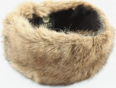 Barts Hat & Cap in XS-XL in Cream / Black, Item view