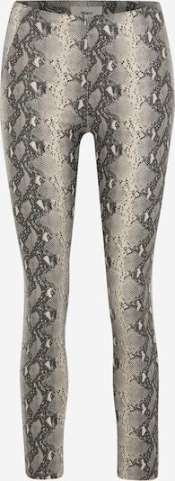 OBJECT Petite Leggings in Beige / Light grey / Black, Item view
