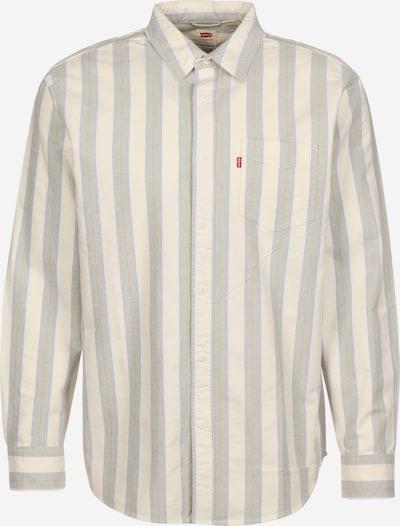 LEVI'S Hemd in beige / mischfarben, Produktansicht
