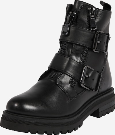 PS Poelman Boots in Black, Item view