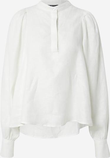 KAN Bluse 'PEARL' in weiß, Produktansicht