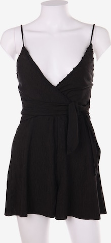 Bershka Jumpsuit in XS in Black