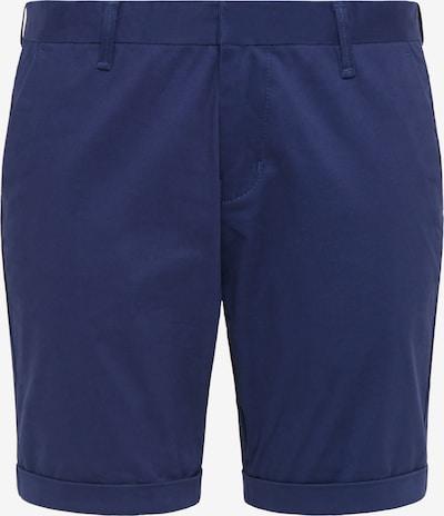 DreiMaster Maritim Shorts in blau, Produktansicht