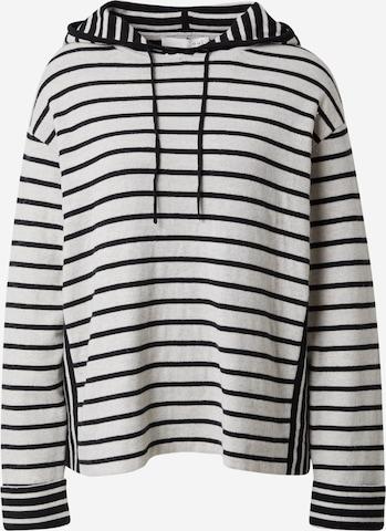 OUI Sweatshirt in Black
