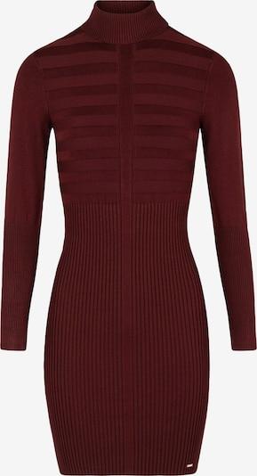 Morgan Pletena haljina u boja vina, Pregled proizvoda