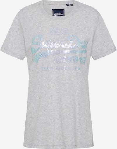 Superdry Tričko - sivá, Produkt