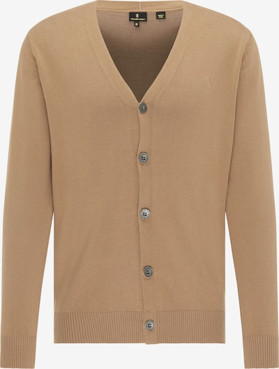 DreiMaster Klassik Knit cardigan in beige, Item view