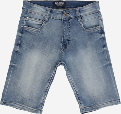 BLUE SEVEN Jeans in hellblau, Produktansicht
