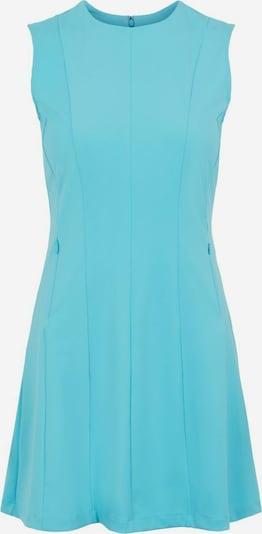 J.Lindeberg Kleid 'Jasmin' in blau, Produktansicht