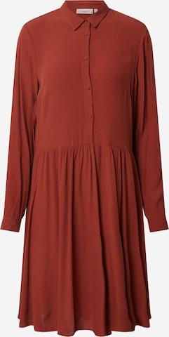 minimum Kleid 'Bindie 212' in Rot