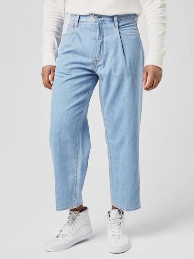 LEVI'S Jeans 'Stay' in hellblau, Modelansicht