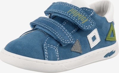 PRIMIGI First-Step Shoes in Blue / Green / White, Item view