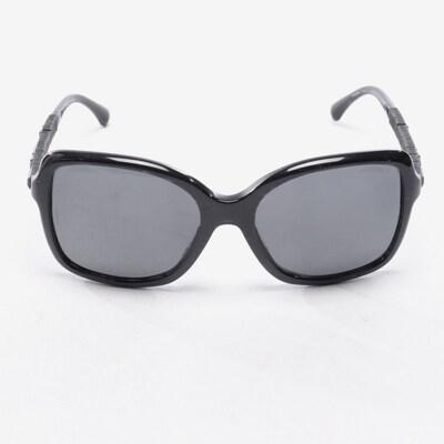 CHANEL Sonnenbrille in One Size in schwarz, Produktansicht