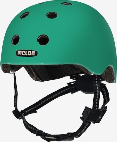 Melon Helm 'Rainbow' in grün, Produktansicht