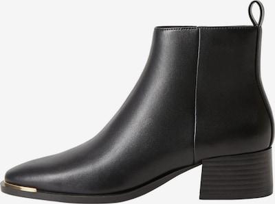 MANGO Boots in schwarz, Produktansicht
