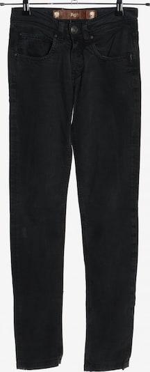 Faith Connexion Slim Jeans in 24-25 in schwarz, Produktansicht