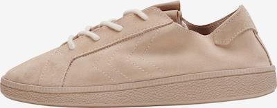 Hummel Sneaker in altrosa, Produktansicht