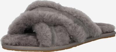 UGG Slippers 'SCUFFITA' in Dark grey, Item view