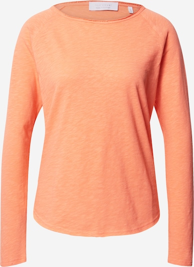 Rich & Royal Shirt in orange, Produktansicht