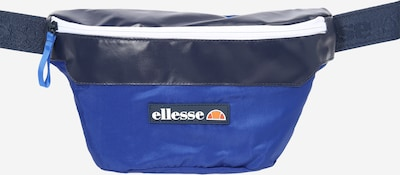 Borsetă 'Lizoa' ELLESSE pe albastru / albastru marin / portocaliu / portocaliu închis / alb, Vizualizare produs