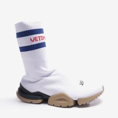 Vetements Turnschuhe / Sneaker in 38,5 in weiß, Produktansicht