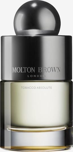 Molton Brown Eau de Toilette 'Tobacco Absolute' in transparent, Produktansicht