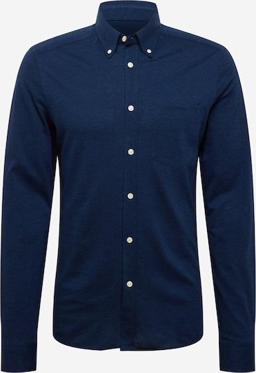 J.Lindeberg Skjorta i marinblå, Produktvy