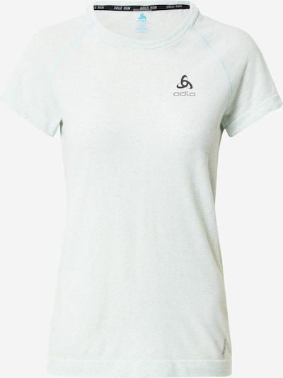 ODLO Funktionsshirt 'Millennium Pro' en azur, Vue avec produit