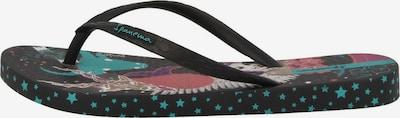 Ipanema Sandalen 'Unique' in de kleur Gemengde kleuren, Productweergave
