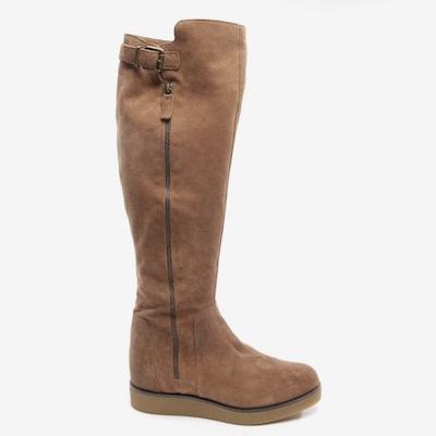 UNISA Stiefel in 40 in braun, Produktansicht