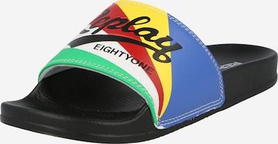 REPLAY Muiltjes in de kleur Gemengde kleuren, Productweergave