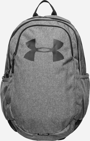 UNDER ARMOUR Scrimmage 2.0 Rucksack in grau, Produktansicht