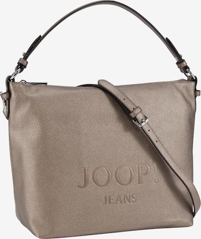 JOOP! Schultertasche ' Lettera Dalia ' in beige / hellbraun / bronze, Produktansicht