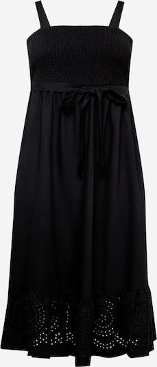 Rochie 'Marianne' Forever New Curve pe negru, Vizualizare produs