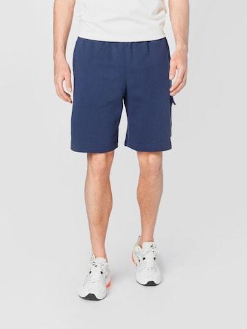 zils Nike Sportswear Bikses